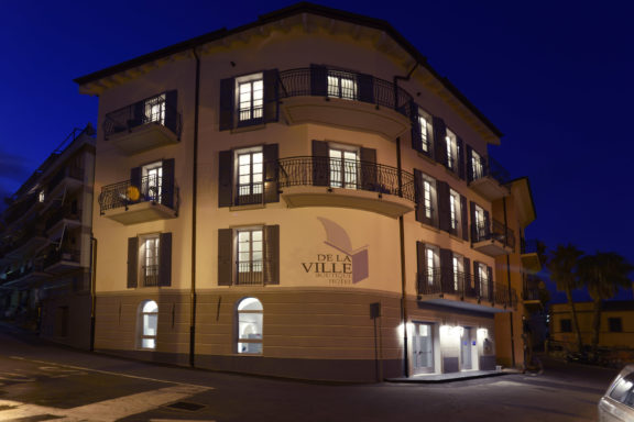 Hotel de la Ville Laigueglia