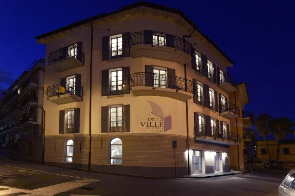 Boutique Hotel Hotel de la Ville Laigueglia